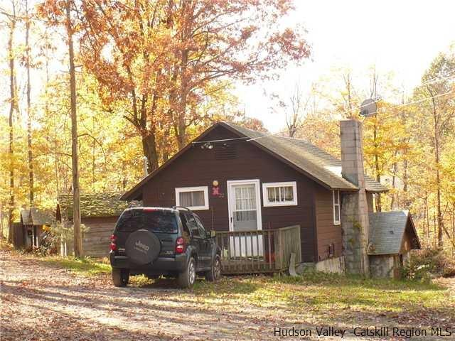 Route 32, MOUNTAINVILLE, NY 10953