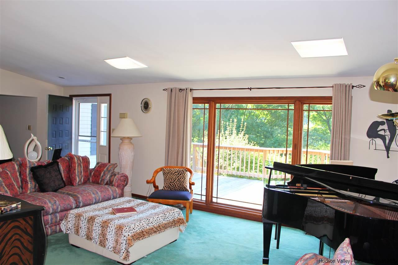 Additional photo for property listing at 752 Sawkill Road 752 Sawkill Road Kingston, New York 12401 United States