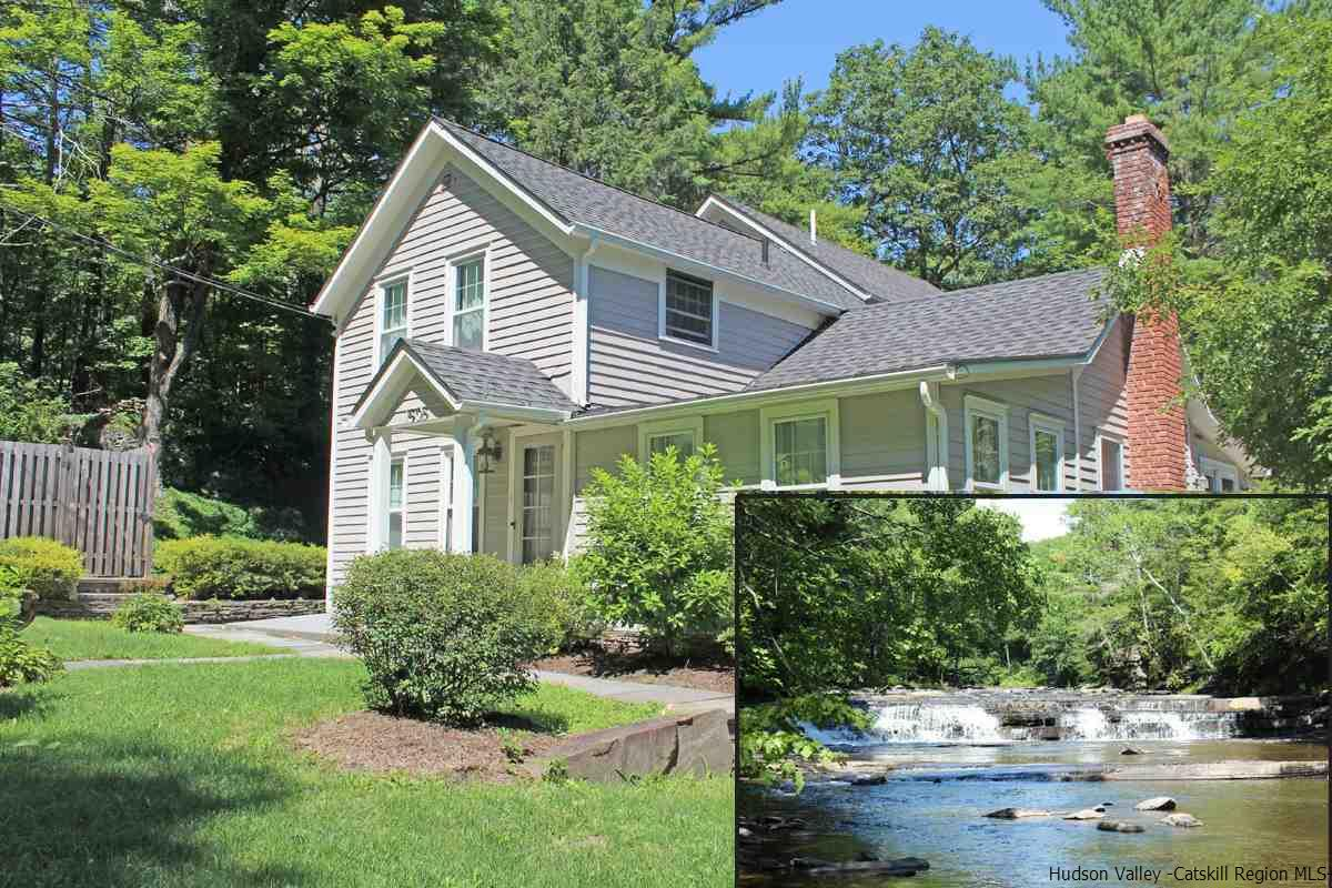 1605 High Falls Road, Catskill, NY 12414