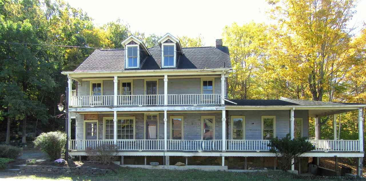 1203 State Route 213 E., High Falls, NY 12440