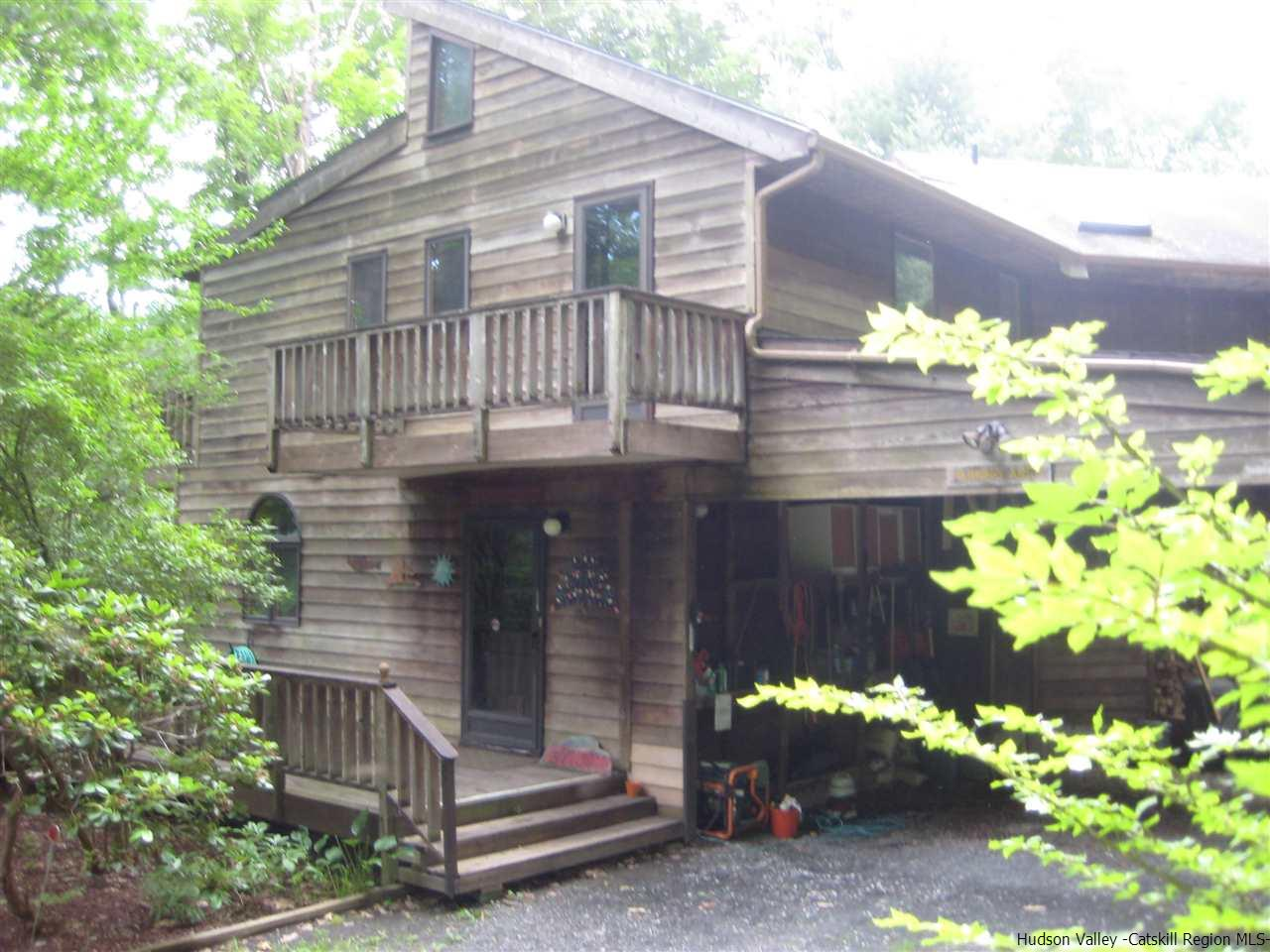 906 Wittenberg Road, Mt. Tremper, NY 12457