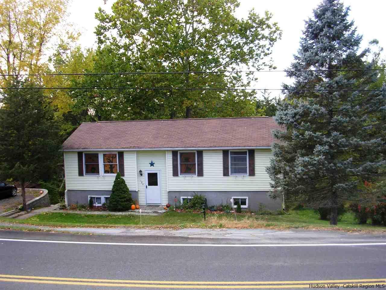 186 Zandhoek Road, Hurley, NY 12443
