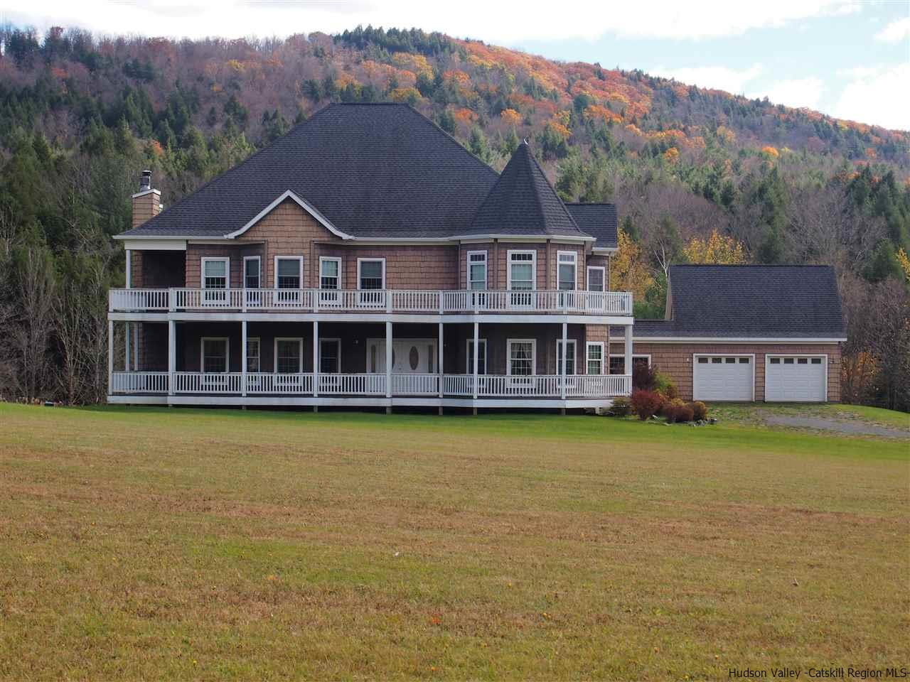 1161 County Route 10, Windham, NY 12496