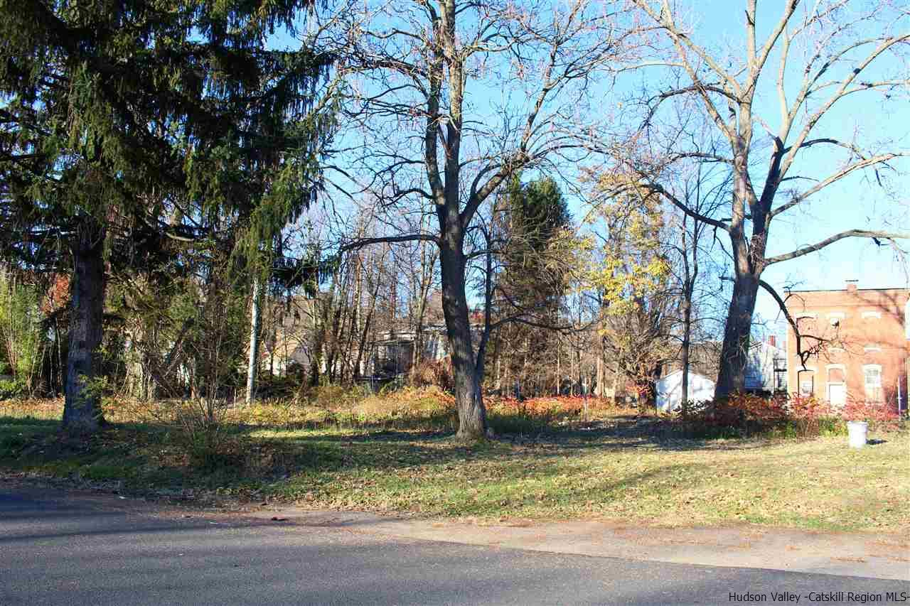Single Family Home for Sale at 43 Main Street 43 Main Street Napanoch, New York 12458 United States