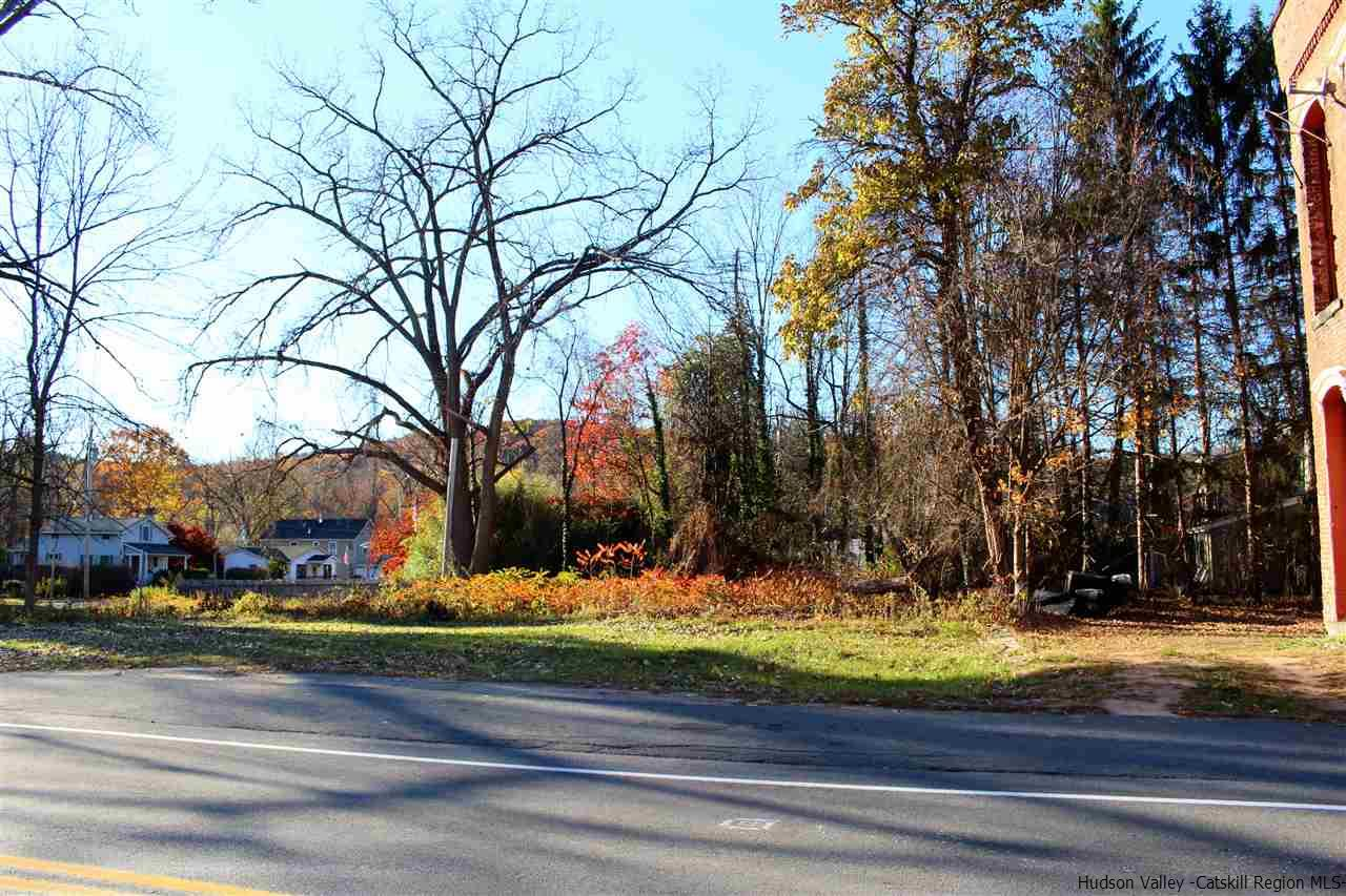 Single Family Home for Sale at TBD Main Street TBD Main Street Napanoch, New York 12458 United States