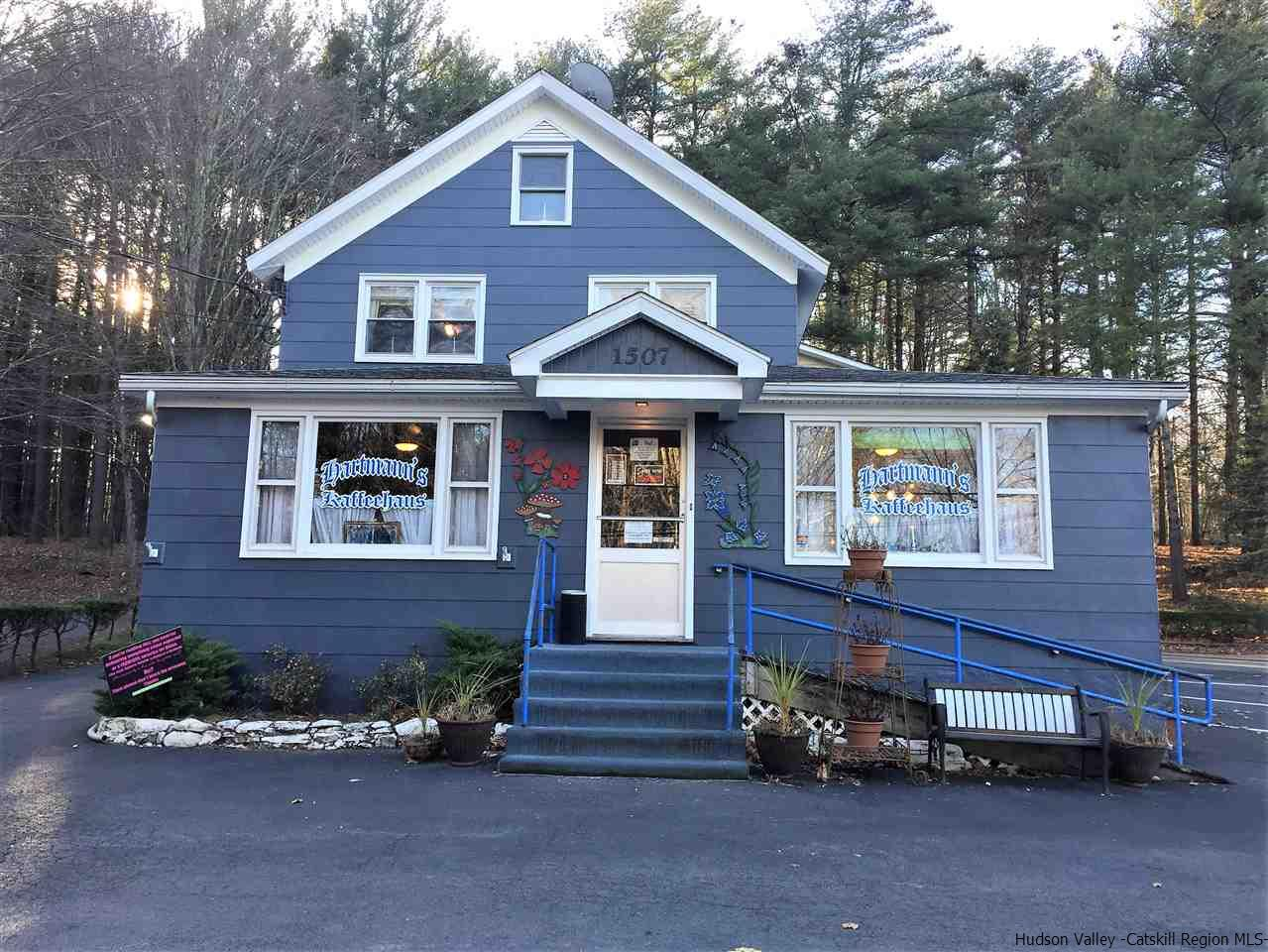 1507 County Route 31, Round Top, NY 12473