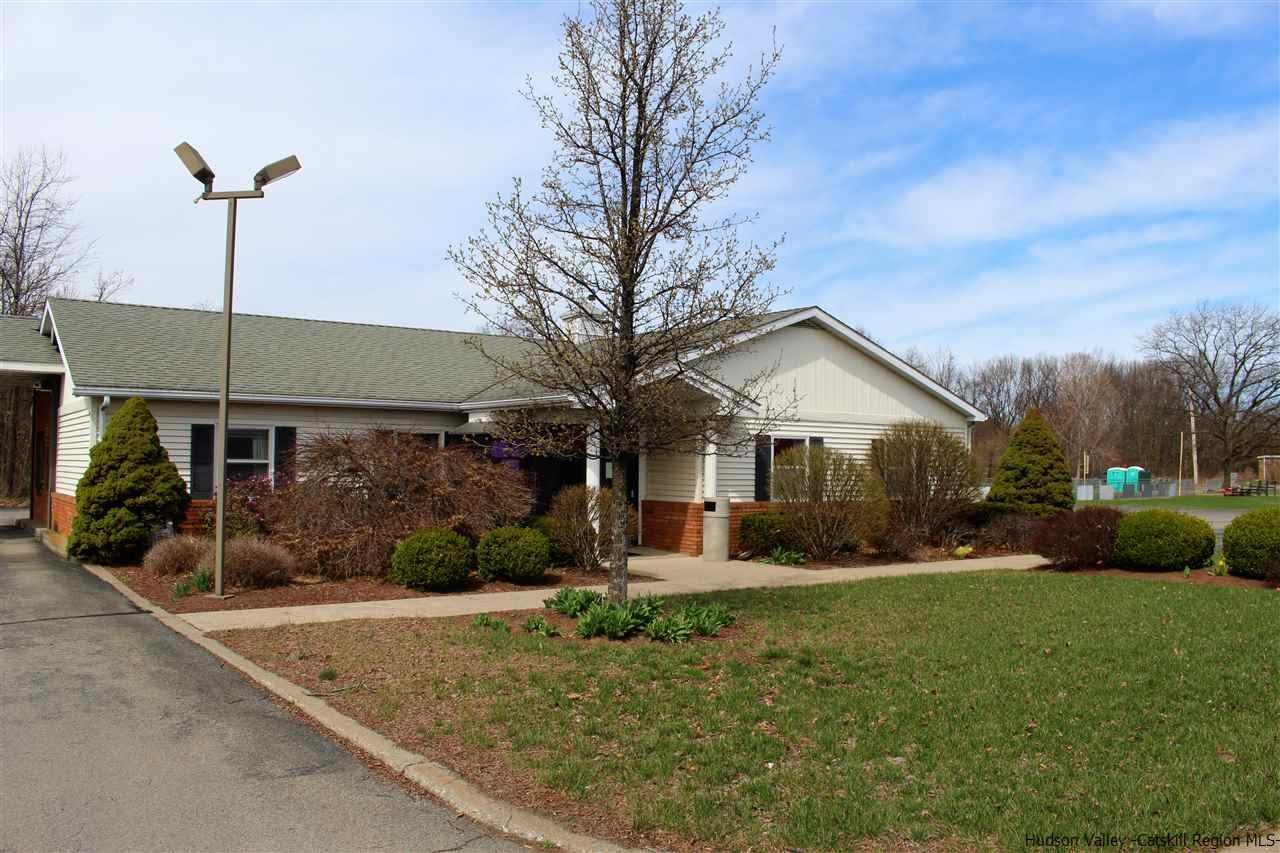 Offices for Sale at 6100 Route 209 6100 Route 209 Kerhonkson, New York 12446 United States