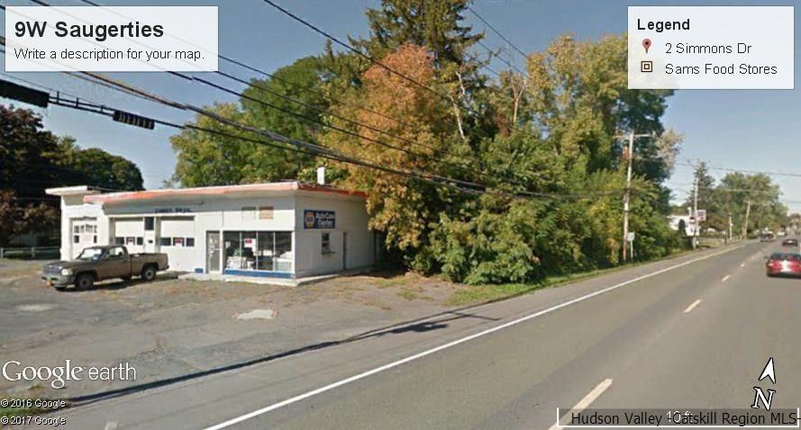 2 Simmons Drive, Saugerties, NY 12477