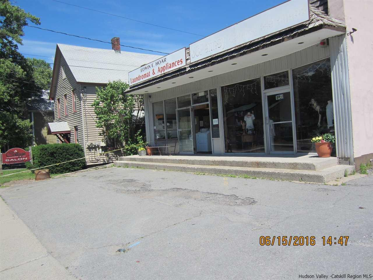 Additional photo for property listing at 44 N Main Street 44 N Main Street Ellenville, New York 12428 United States