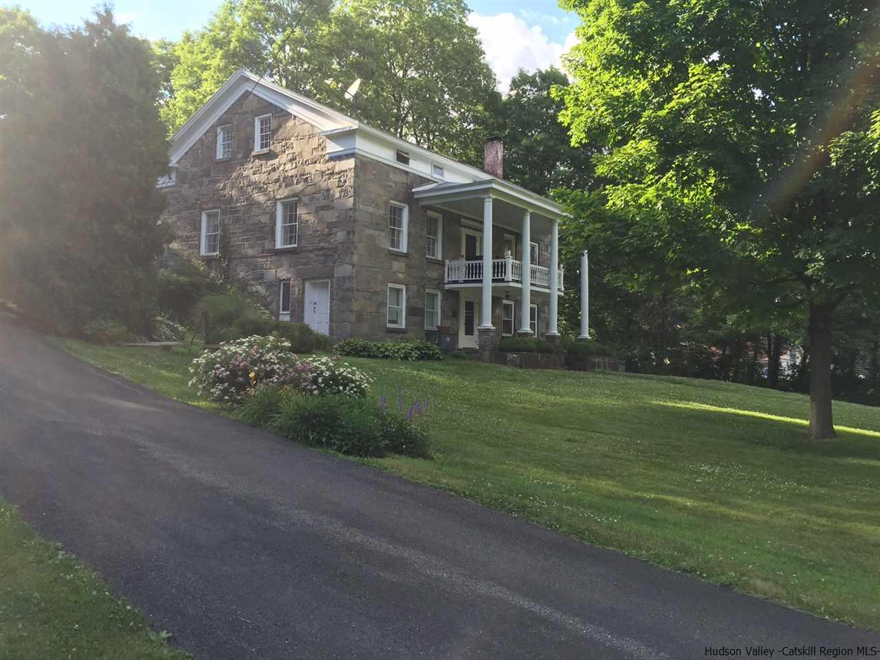 Single Family Home for Sale at 121 Vineyard Avenue 121 Vineyard Avenue Highland, New York 12528 United States