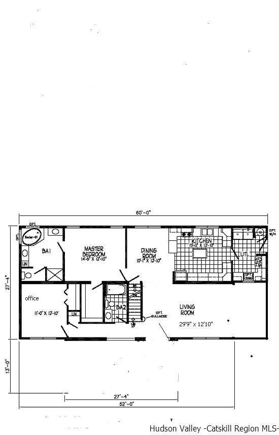 Single Family Home for Sale at JOHN Street JOHN Street Saugerties, New York 12477 United States