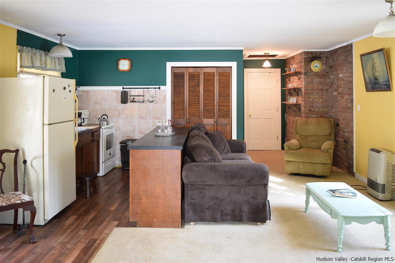 Accessory apartment