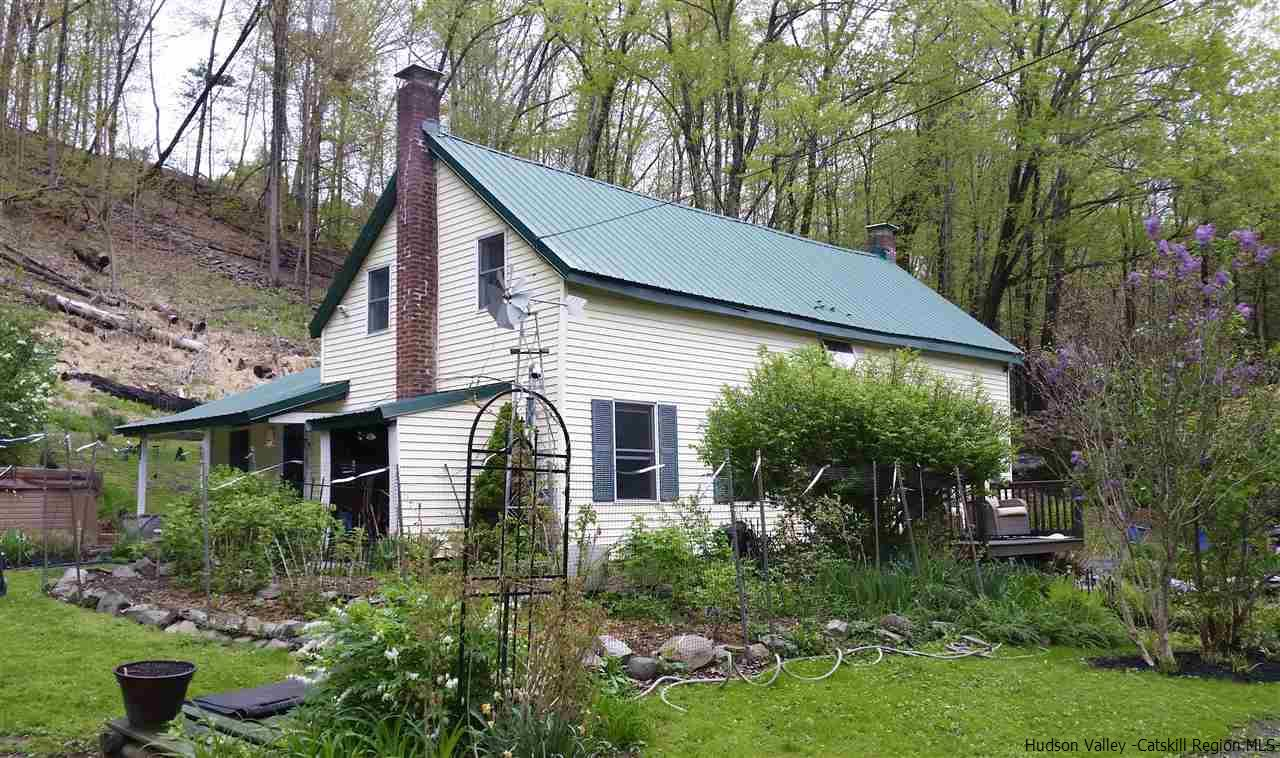 Single Family Home for Sale at 74 Rochester Center Road 74 Rochester Center Road Accord, New York 12404 United States