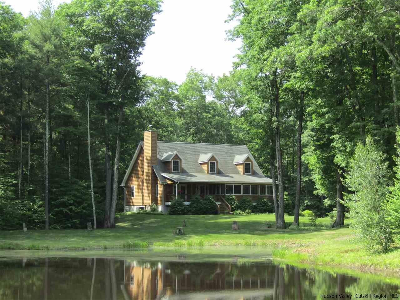 357 Maple Grove Road, PALENVILLE, NY 12463