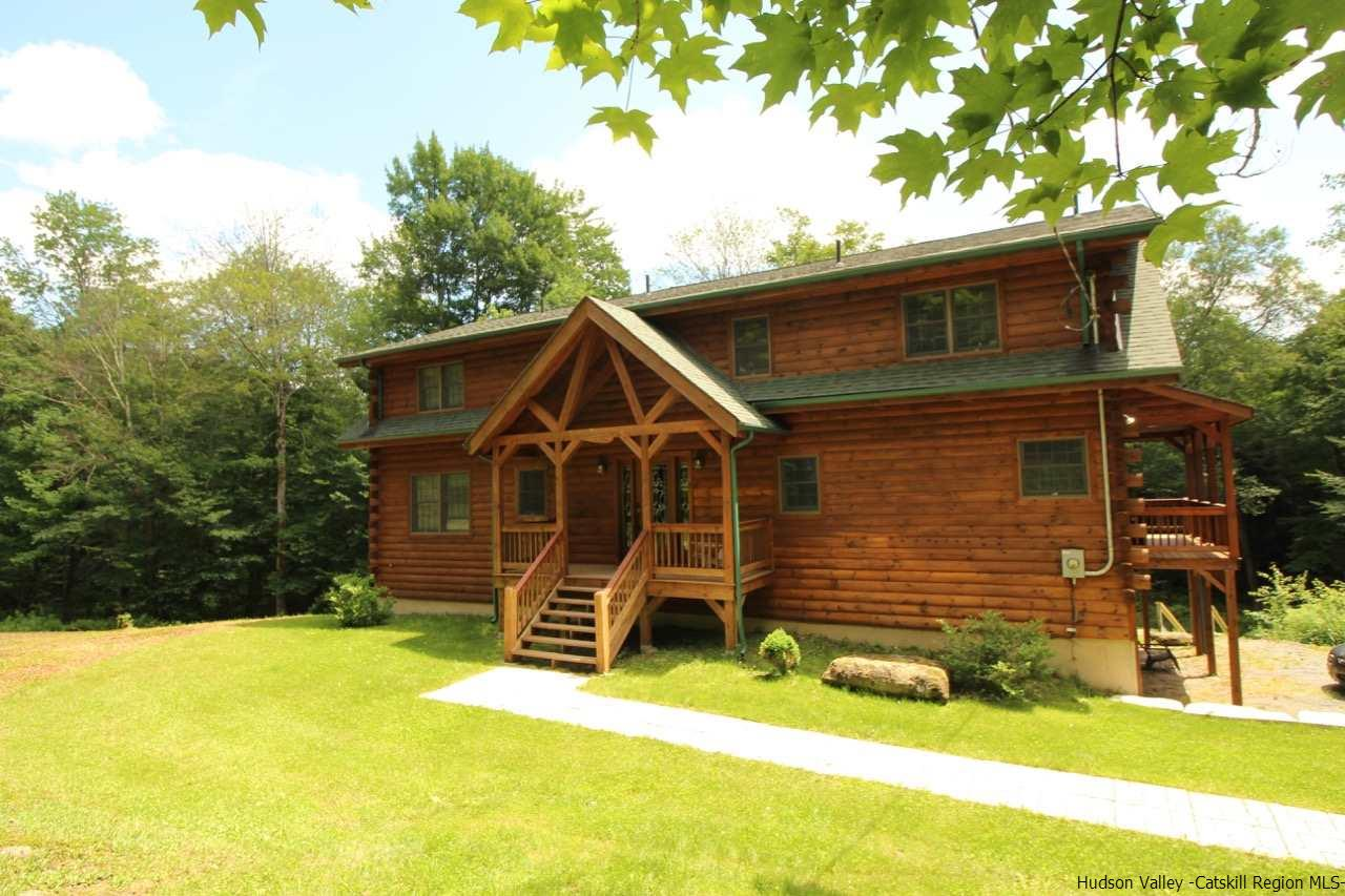 170 Clearwater Estates Drive, Livingston Manor, NY 12758