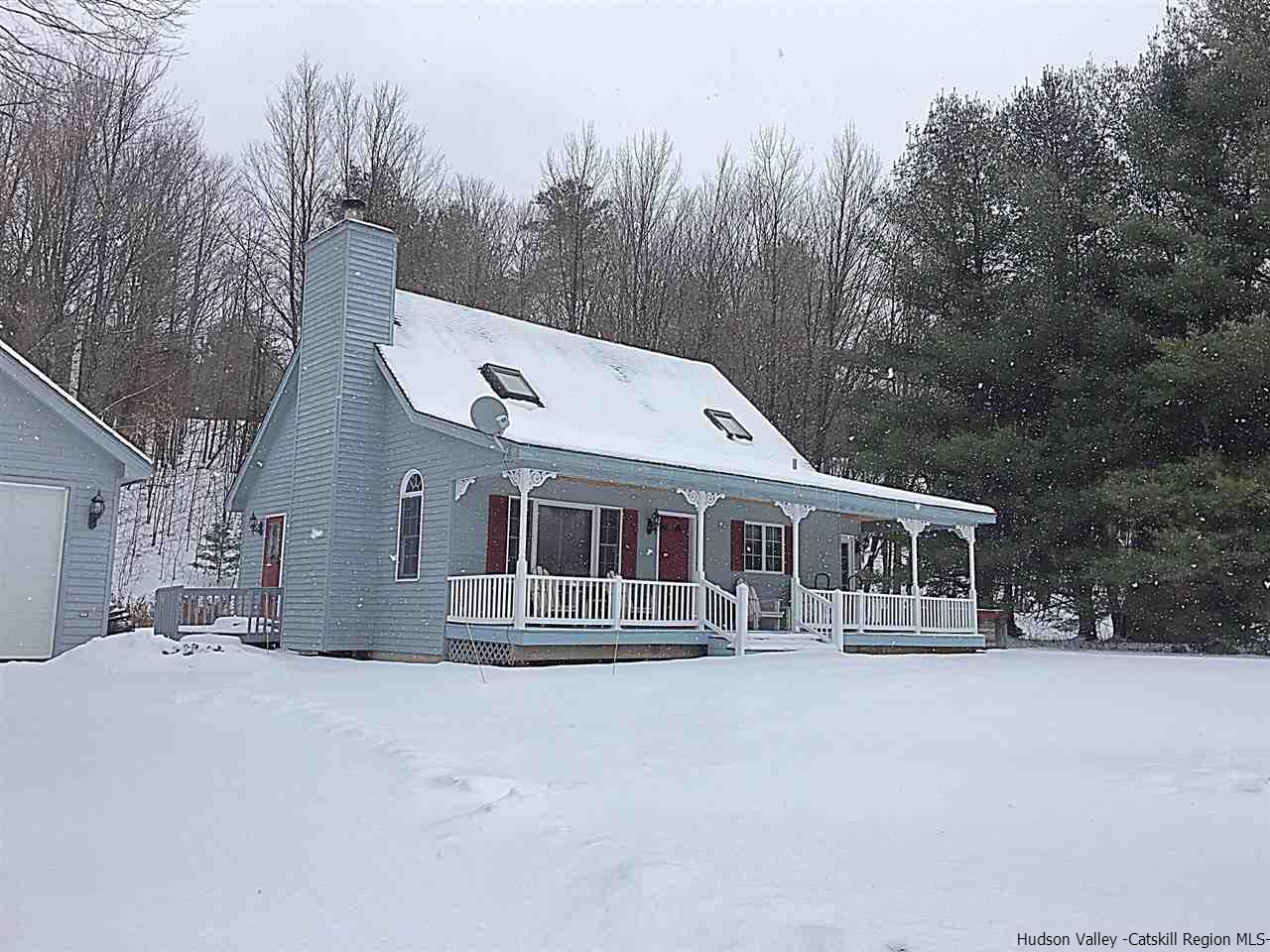 591 County Route 56, Windham, NY 12496