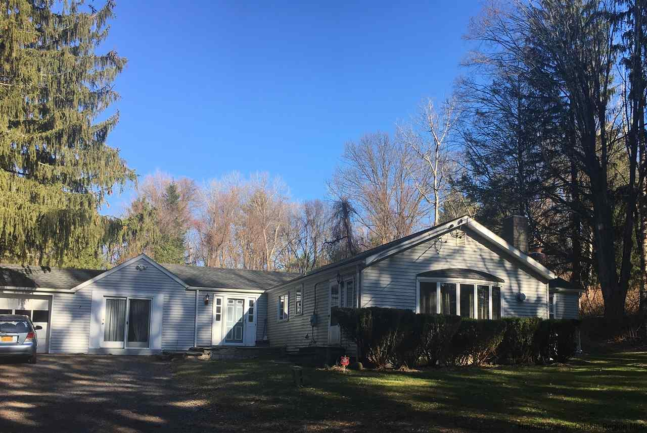 Single Family Home for Sale at 161 Dewitt Mills Road 161 Dewitt Mills Road Hurley, New York 12443 United States