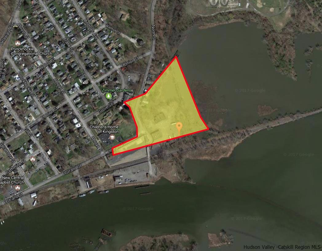 Commercial for Sale at East Strand East Strand Kingston, New York 12401 United States