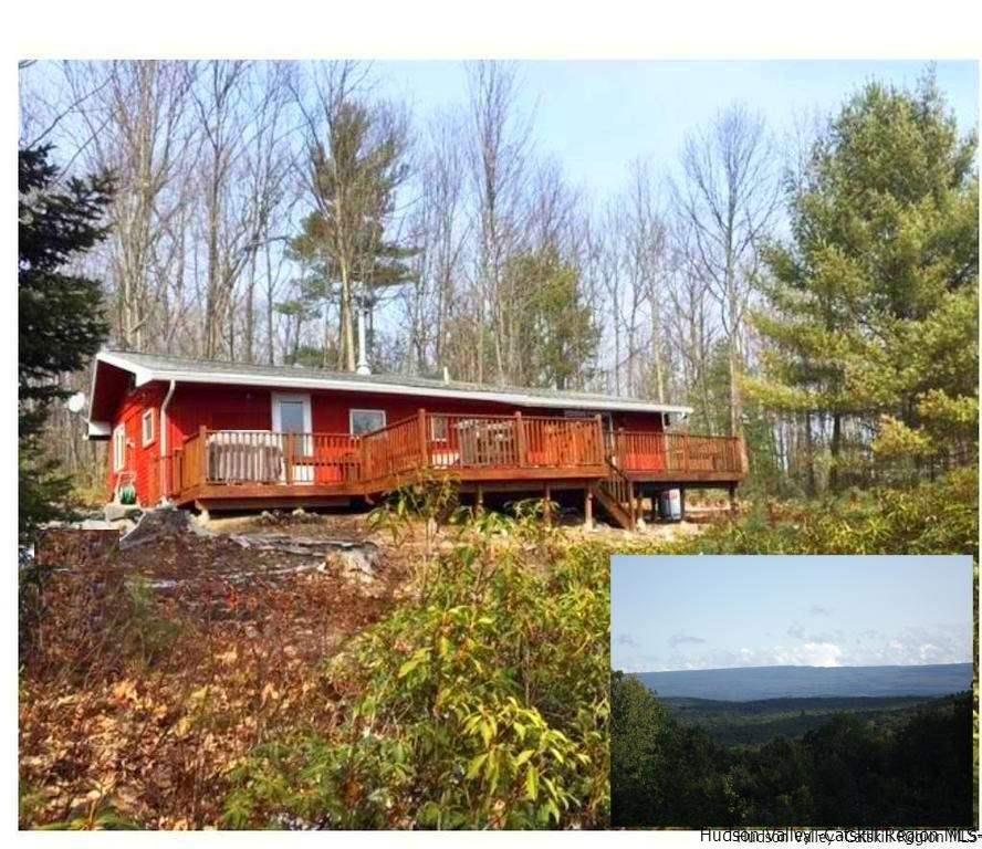 90 Camp Adventure Road, Kerhonkson, NY 12446