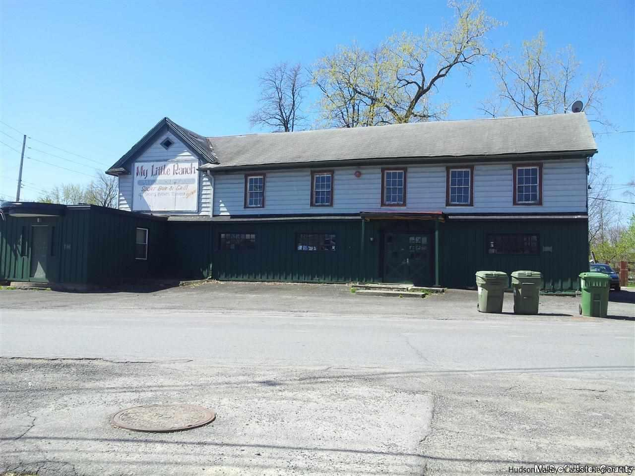 Retail for Sale at 3 Clay Hill Road 3 Clay Hill Road Kerhonkson, New York 12446 United States