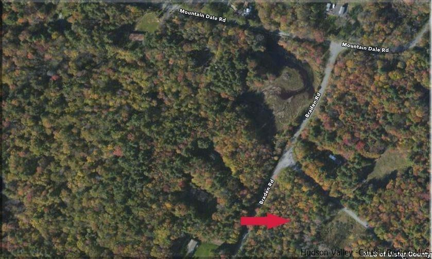 Additional photo for property listing at 8 Braden Road 8 Braden Road Greenfield Park, New York 12435 United States