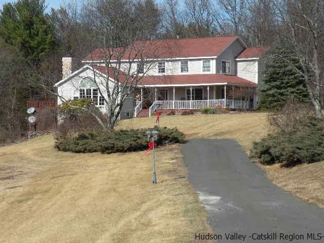 215 Germans Hill Road, Cairo, NY 12431