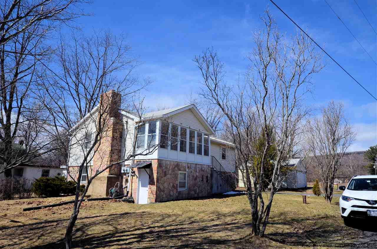 54 Cabbage Patch Rd., Hunter, NY 12436