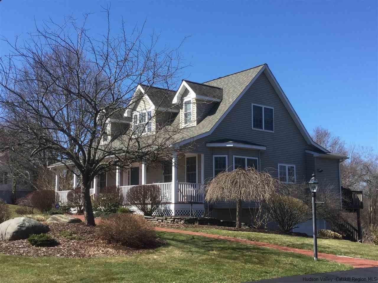 186 High Meadows Road, Walden, NY 12586