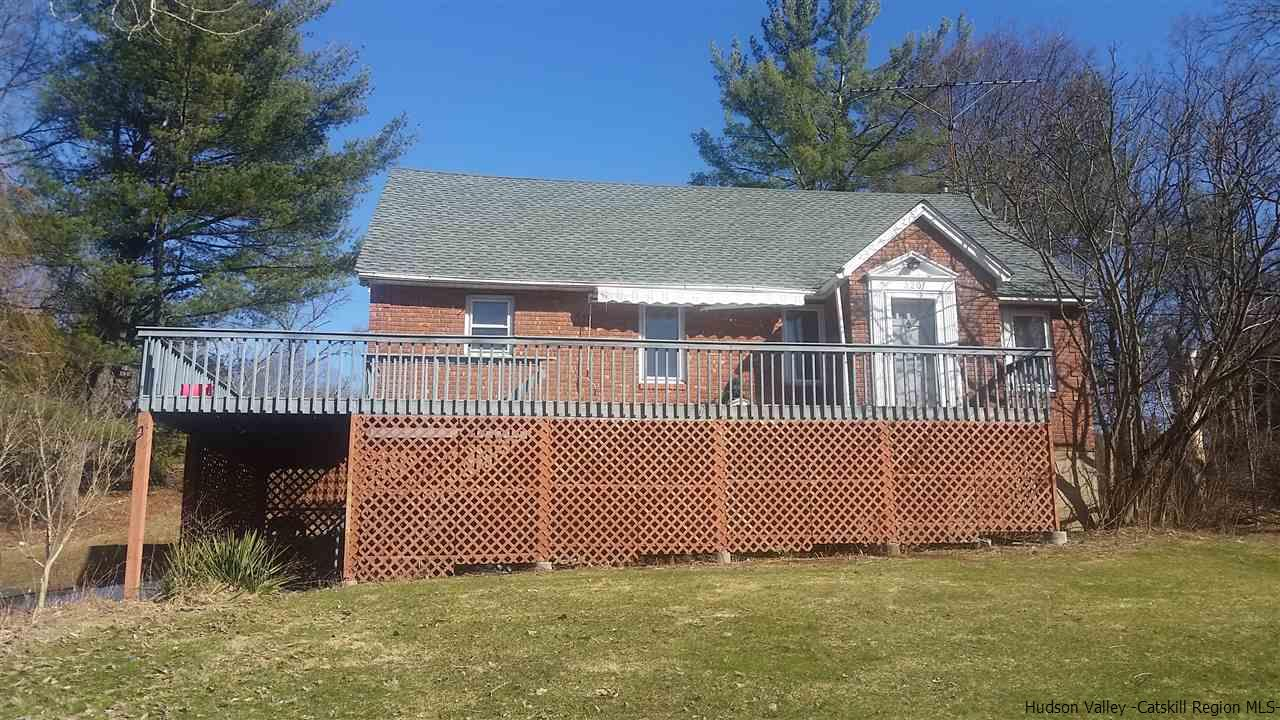 Single Family Home for Sale at 320 Route 32 North 320 Route 32 North New Paltz, New York 12561 United States