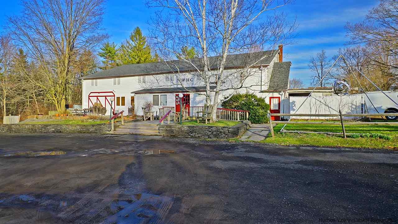 Single Family Home for Sale at 1411 Route 212 1411 Route 212 Saugerties, New York 12477 United States