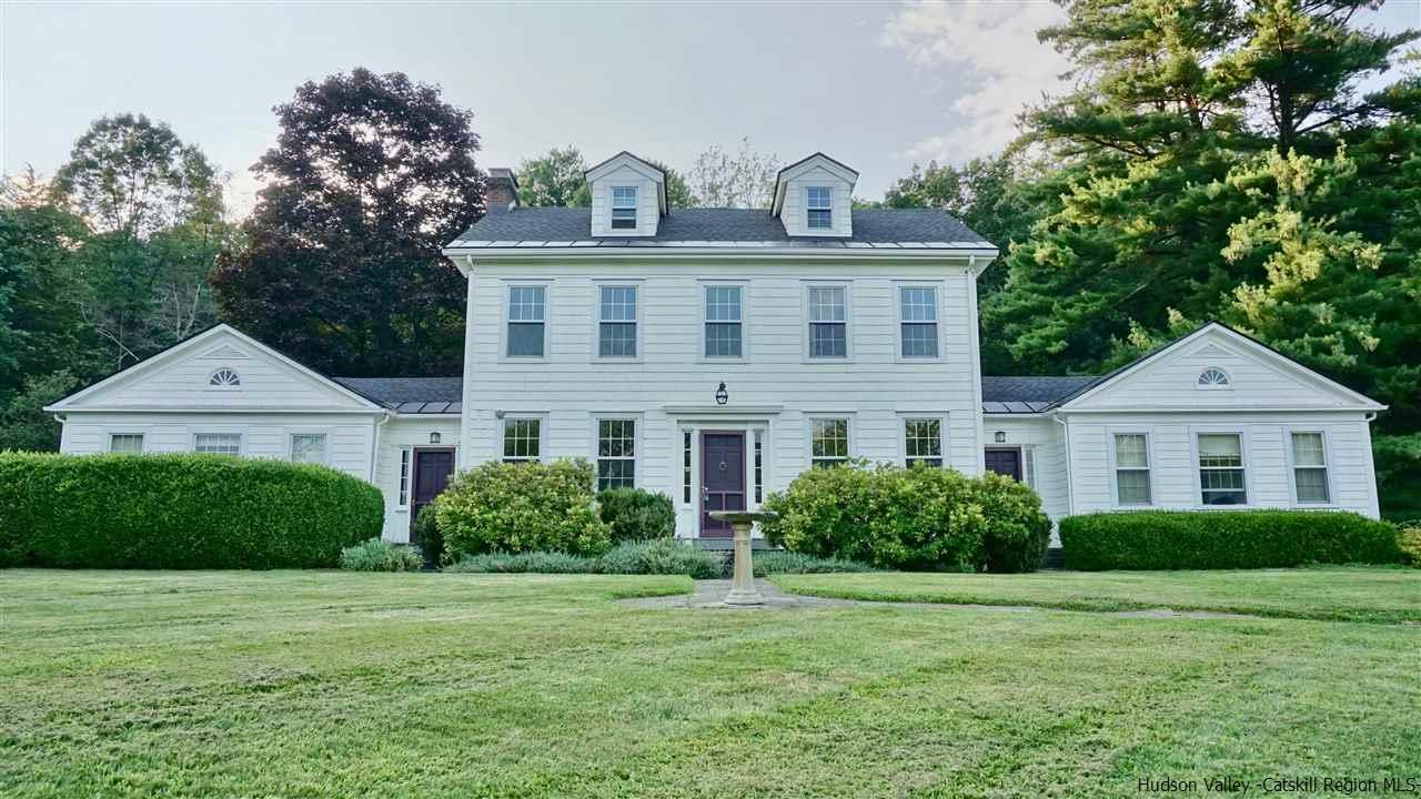 Additional photo for property listing at 734 Old Post Road 734 Old Post Road New Paltz, New York 12561 United States