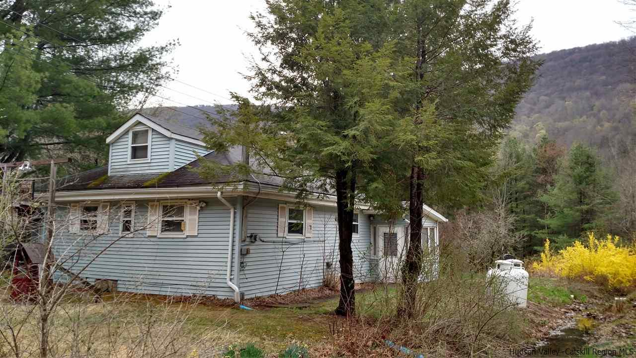 304 Silver Hollow Road, Chichester, NY 12416