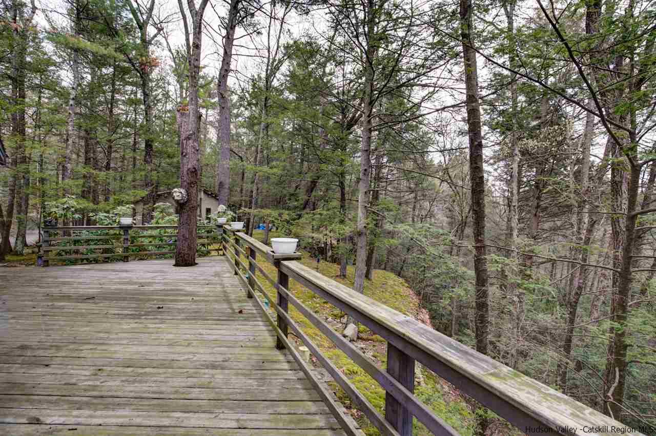Additional photo for property listing at 189 Stone Road 189 Stone Road Hurley, New York 12443 United States
