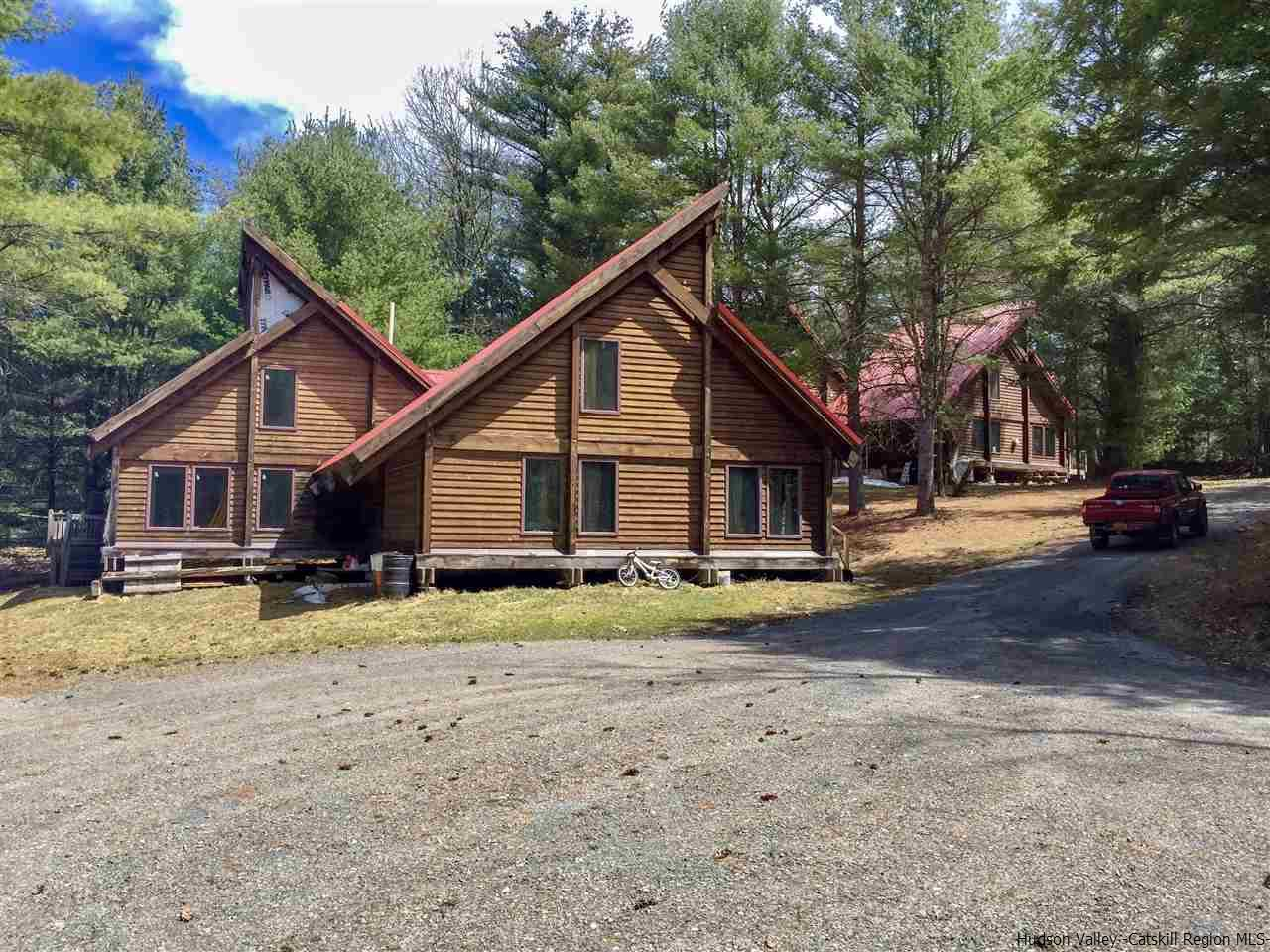 Additional photo for property listing at 949 Ulster Heights Road 949 Ulster Heights Road Ellenville, New York 12428 United States