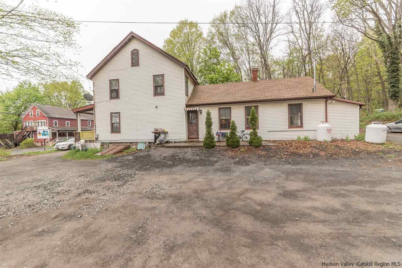 Additional photo for property listing at 3182 Route 28 3182 Route 28 Shokan, New York 12481 United States