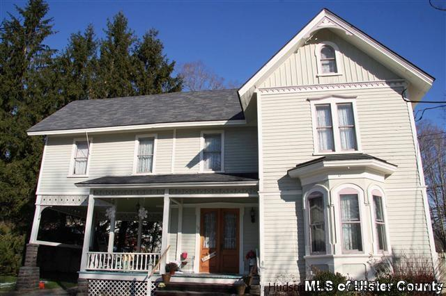 38 Maple Street, Margaretville, NY 12455