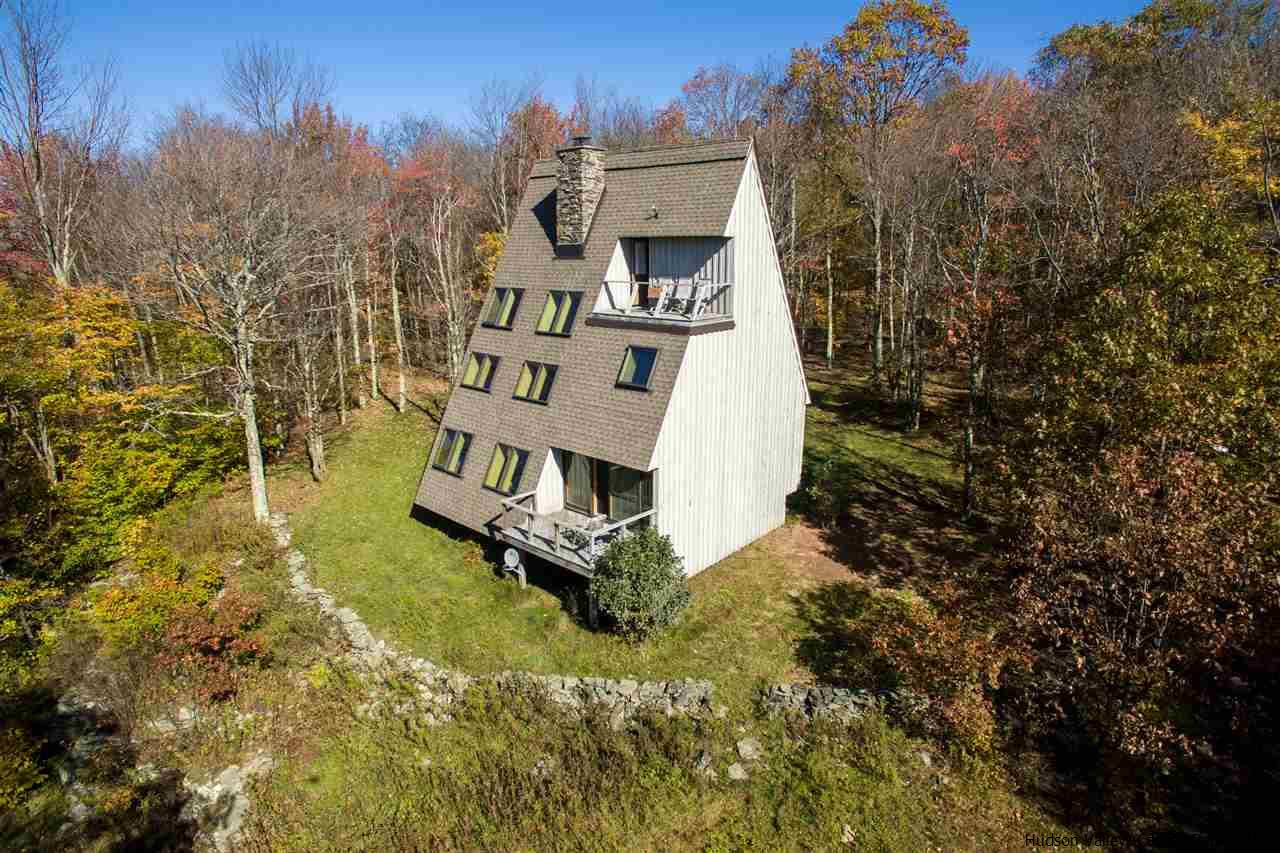 Single Family Home for Sale at 73 Belleayre Ridge Road 73 Belleayre Ridge Road Highmount, New York 12441 United States