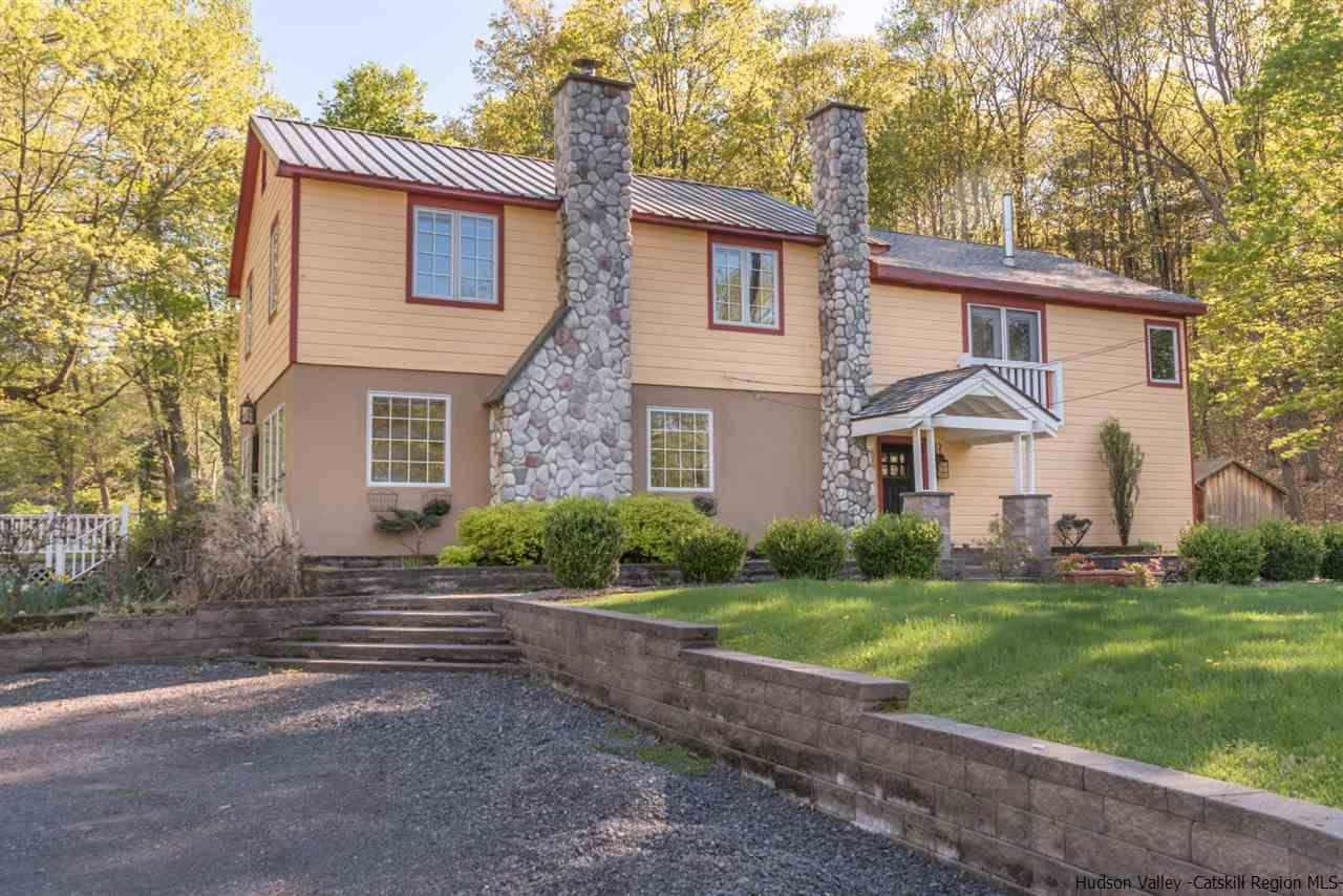 975 Route 28A, West Hurley, NY 12491