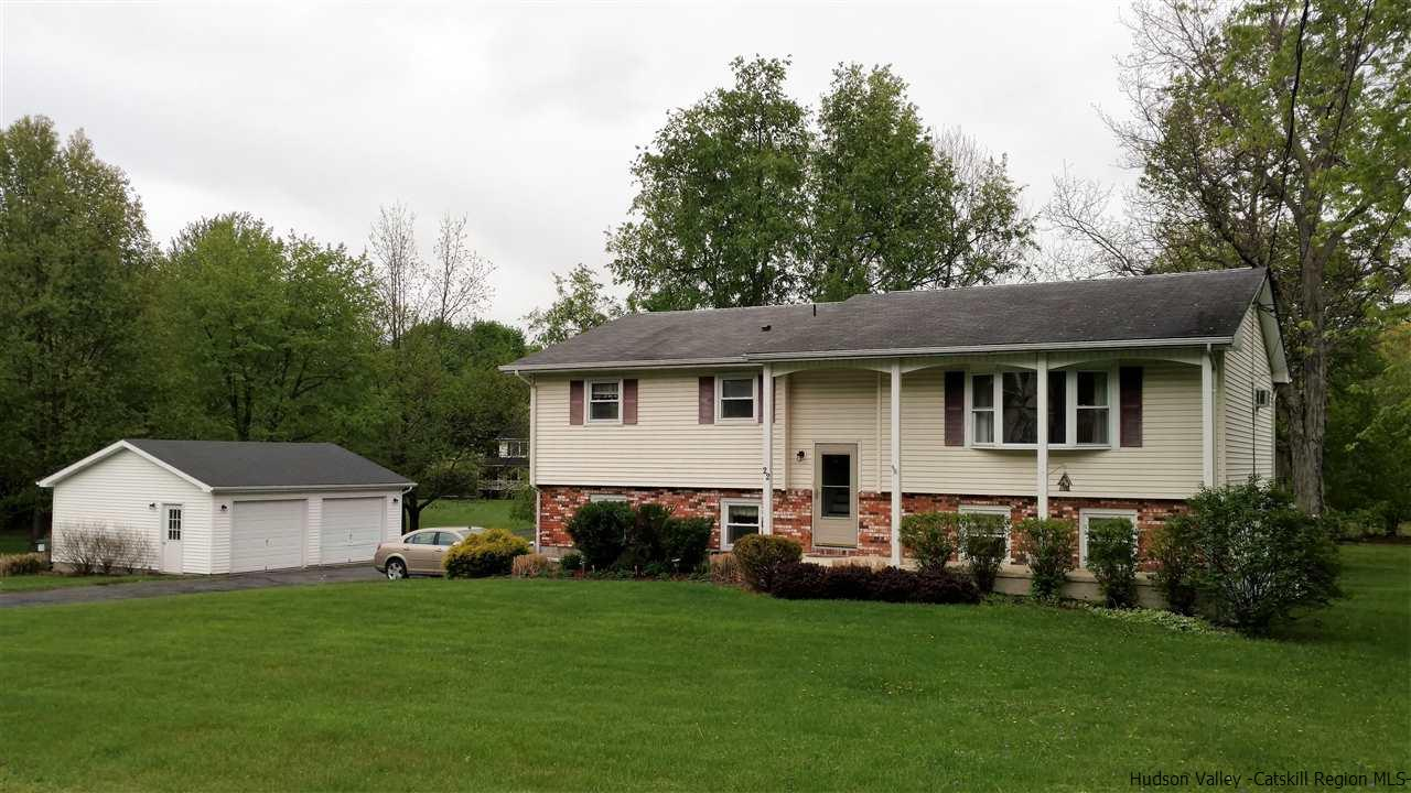 Single Family Home for Sale at 22 Blossom Lane 22 Blossom Lane Wallkill, New York 12589 United States