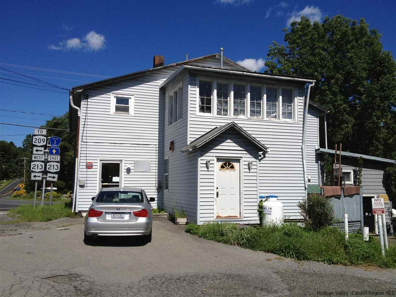 2303 Lucas Turnpike, High Falls, NY 12440