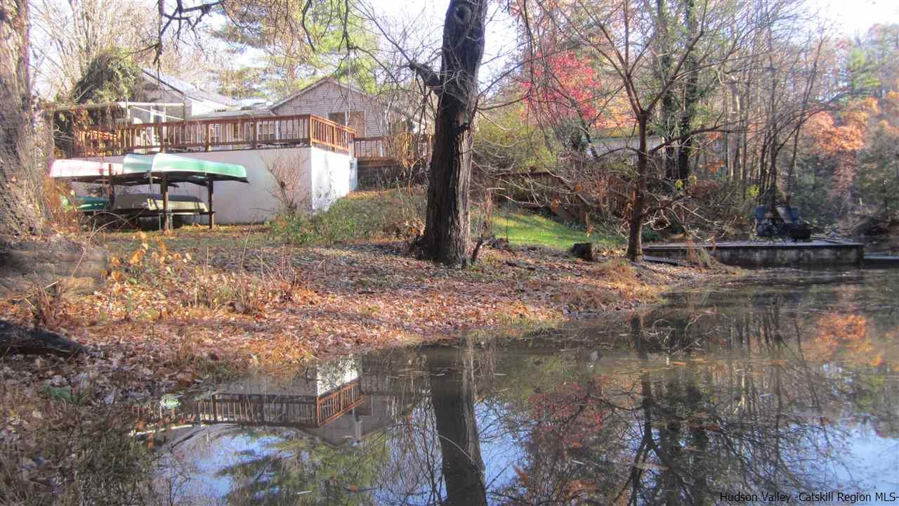 210 Esopus Creek Road, Saugerties, NY 12477