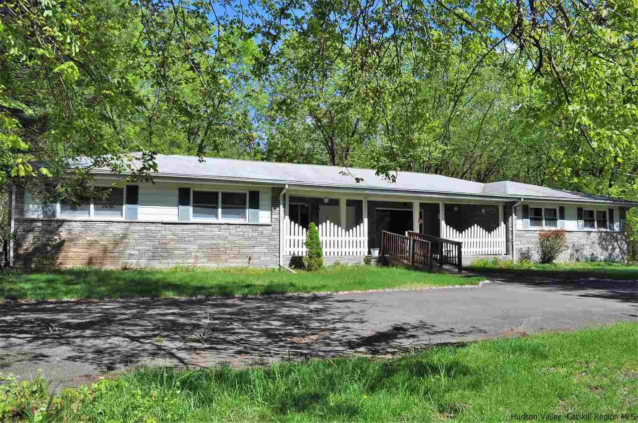 Single Family Home for Sale at 49 Catherine Street 49 Catherine Street Ulster Park, New York 12487 United States