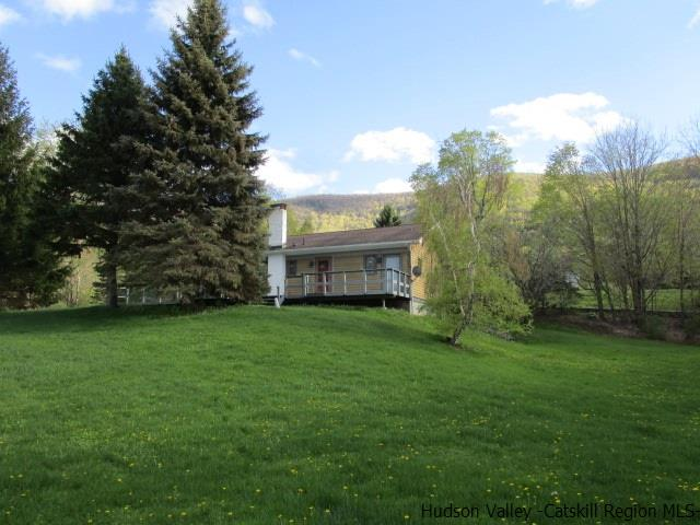 167 Rappleyea Road, Lexington, NY 12468