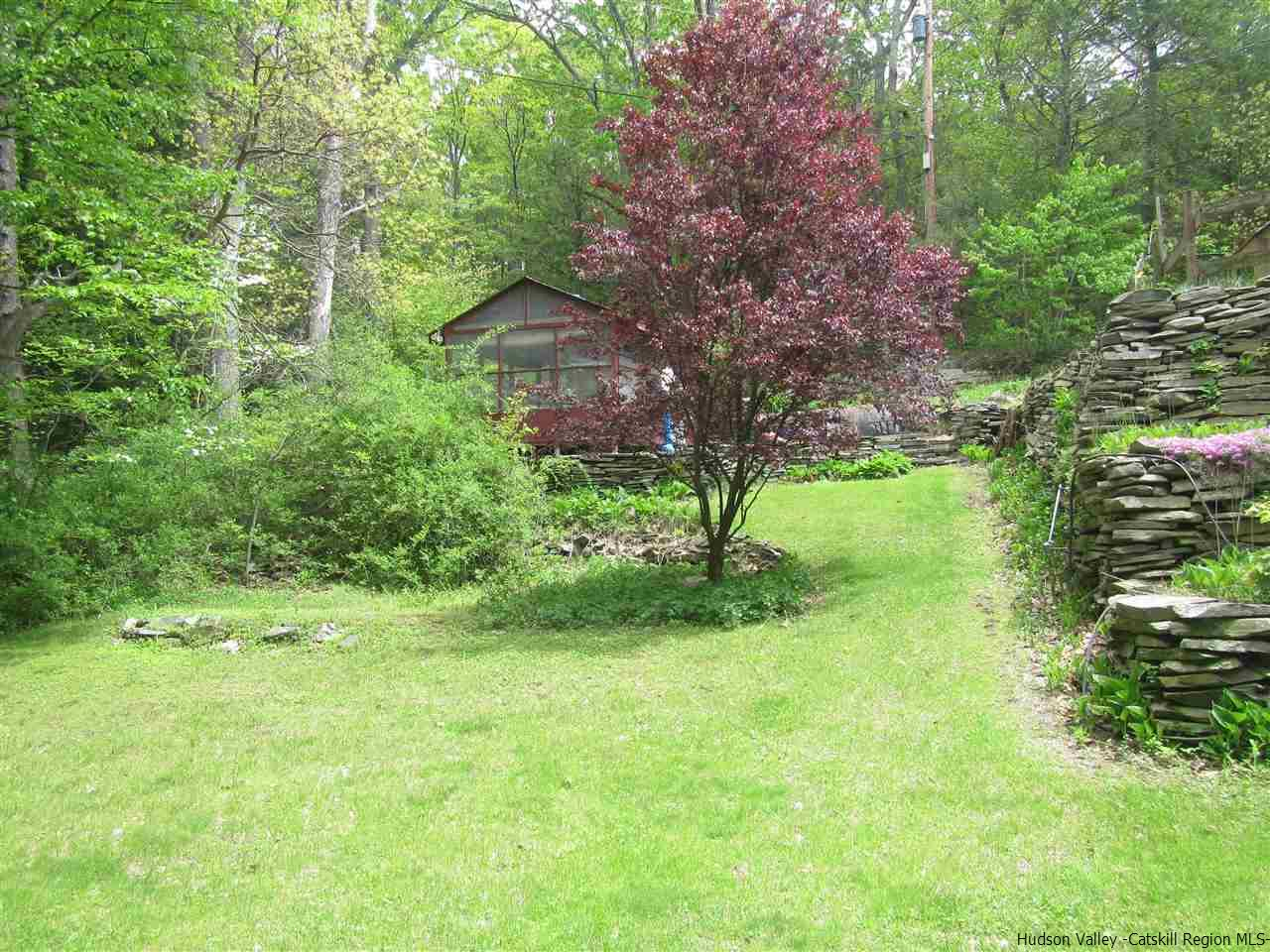 Additional photo for property listing at 124 Vanderwater Road 124 Vanderwater Road West Park, New York 12493 United States