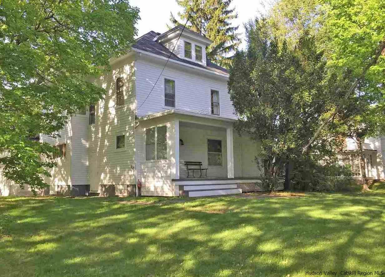 1418 State Route 28, Hurley, NY 12491