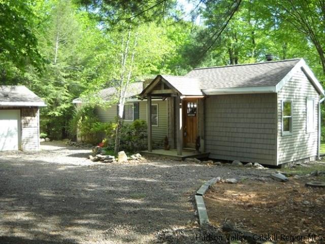74 Camp Adventure Road, Kerhonkson, NY 12446