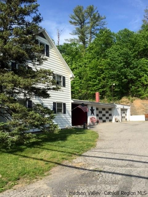 ULSTER-Town of NY - ID: 20172331