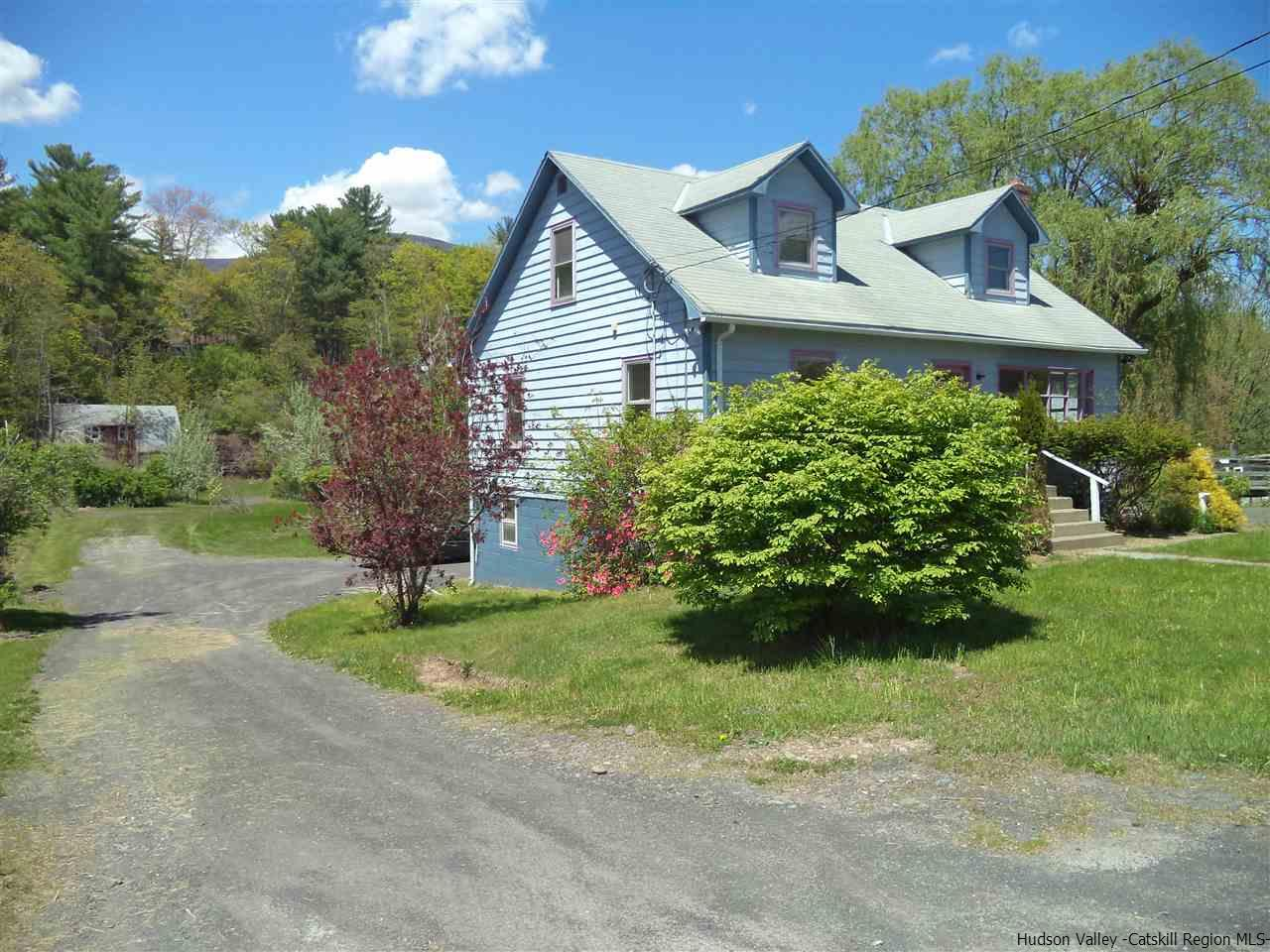 Additional photo for property listing at 1578 RT 212 Route 1578 RT 212 Route Saugerties, New York 12477 United States