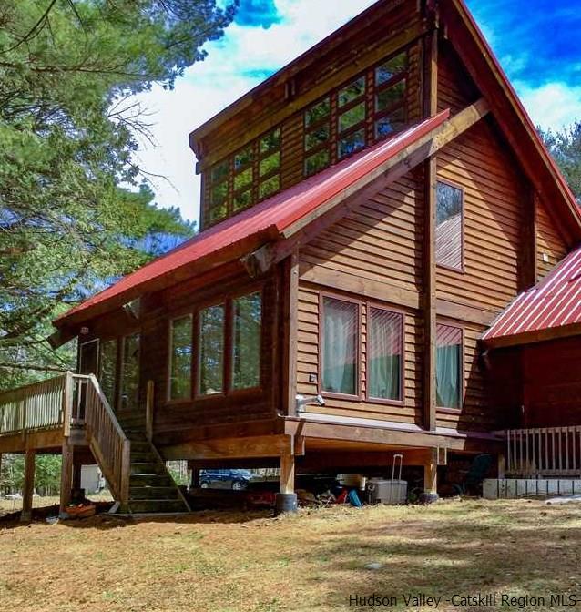 Blanca Aponte - Hudson Valley Real Estate