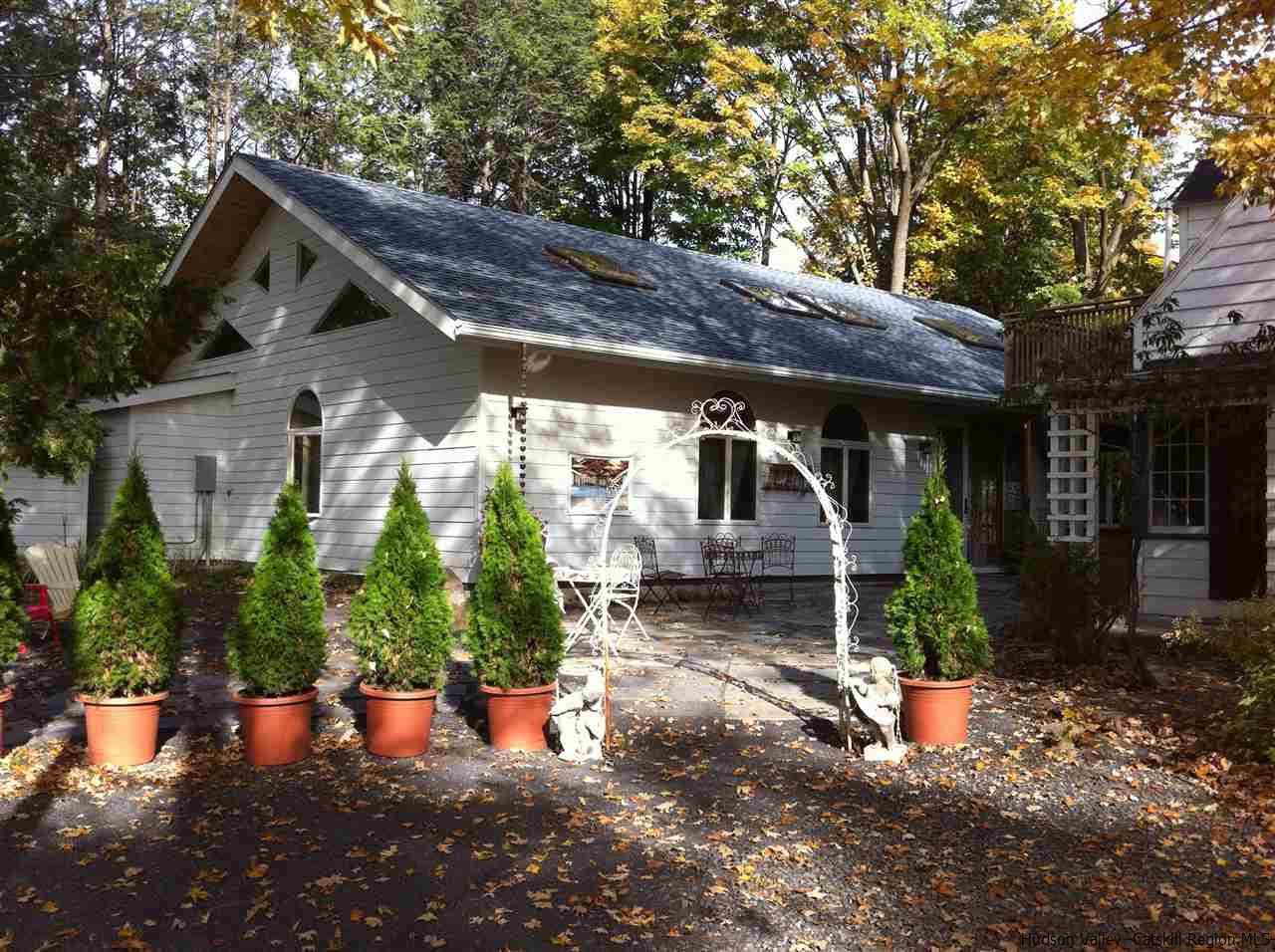Additional photo for property listing at 18 Maple Lane 18 Maple Lane Woodstock, New York 12498 United States
